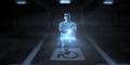 Canggih, Hologram Bisa Marahi Pengunjung 'Kurang Ajar'