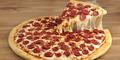 Cara Sehat Makan Pizza, Minim Kalori