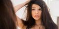 Cara Mengenali Gejala Penyakit Lewat 7 Jenis Rambut