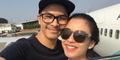 Chelsea Olivia-Glenn Alinskie Bulan Madu Romantis & Mesra ke Bali