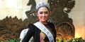 Chintya Fabyola Wakil Indonesia di Miss International 2015
