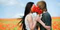 Ciuman Tidak Menularkan Virus Flu