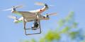 Di Singapura, Drone Gantikan Tukang Pos
