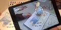 Disney Bikin Aplikasi Pengubah Gambar 2D ke 3D