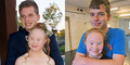 Down Syndrome, Model Ini Tetap Sukses dan Bahagia