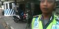 Elanto Kembali 'Berulah', Rekam Polisi Diduga Terima Suap