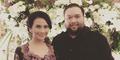 Foto Cantik Berkebaya, Vanessa Angel-Didi Soekarno Sudah Menikah?