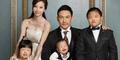 Kasus Keluarga Janggal: Anak Jelek Istri Oplas Ternyata Hoax
