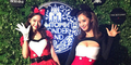 Foto Kostum Seksi & Unik SNSD di Pesta Halloween SM Entertainment