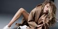 Foto Seksi Gigi Hadid Topless di Majalah Vogue