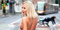 Foto Topless Model Seksi Ana Pavel Ini Curi Perhatian Netizen