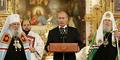 Gereja Ortodoks Rusia Sebut Perangi ISIS 'Tugas Suci'