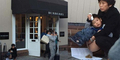 Heboh Turis Tiongkok Berak di Pusat Perbelanjaan Inggris