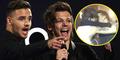 Heboh Video Louis Tomlinson-Liam Payne 1D Ciuman di Panggung