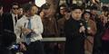 Heboh Video Obama-Kim Jong Un Nyanyi Bareng di Hongdae
