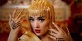 Hiara Cleopatra Cantik & Glamor di Video Klip Begal Cinta