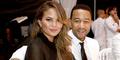 Istri John Legend, Chrissy Teigen Hamil Anak Pertama