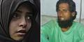 Jilbab Copot, Bapak Fanatik Bunuh Anak Usia 4 Tahun