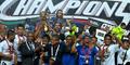 Juarai Piala Presiden, Persib Bawa Pulang Rp 3 Miliar