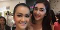 Julia Perez Bocorkan Nabila Syakieb Bakal Segera Menikah?