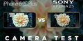 Kamera Sony Xperia Z5 Vs iPhone 6s Plus, Bagus Mana?
