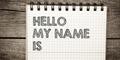 Kenali Kepribadian Lewat Huruf Pertama Nama Anda