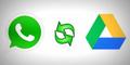 Kini WhatsApp Terintegrasi Google Drive
