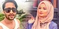 Klarifikasi Ruba Zai Soal Isu 'Tunangan' Shaheer Sheikh