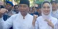 Kontroversi Kampanye 'Coblos Bokong Lucy' Cawali Surabaya