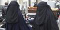 KPU Mesir: Wanita Bercadar Dilarang Mencoblos
