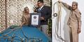 Kuku 9 Meter Tak Dipotong 62 Tahun Cetak Rekor Dunia