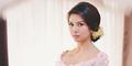 Lamaran, Artis FTV Alisia Rininta Siap Menikah 27 Maret 2016