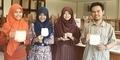 Mahasiswa Yogyakarta Buat Plastik dari Alang-alang