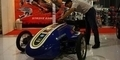 Mahasiswa Yogyakarta Bikin Mobil Masa Depan