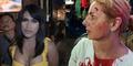 Mbak Bule ini Babak Belur Dihajar Waria Genit di Thailand