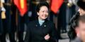 Memalukan, Make-up First Lady Tiongkok Tak Beres