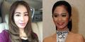Mirip Artis Korea, Bunga Zainal Dituduh Operasi Plastik