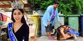 Mirip Iklan, Miss Thailand 2015 Tak Malu Ngaku Anak Pemulung