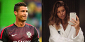 Model Seksi Maja Darving Pacar Baru Cristiano Ronaldo?
