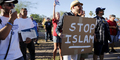 Muslim Amerika Waspada Demo Anti-Islam Akbar 10 Oktober