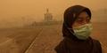 Netizen Galang Dana Rp 100 Juta untuk Koban Kabut Asap