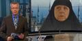 Pajang Foto Kanselir Jerman Berjilbab, TV ARD Dikecam