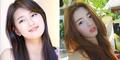 Pakai Bikini Seksi, Model Korea Yoo Seung Ok Dikira Suzy