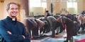 Pendeta Inggris Izinkan Gereja Dijadikan Masjid untuk Salat
