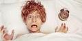 Penyebab Kaget Saat Tidur