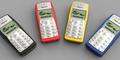 Nokia 1100, Ponsel Terlaris di Dunia