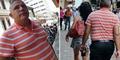 Rekam Pejabat Cabul, Pemuda Kosta Rika Ditikam