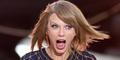 Rekor, Taylor Swift Raih 50 Juta Followers di Instagram