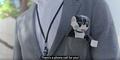 RoboHon, Smartphone Bentuk Robot yang Bisa 'Bicara'