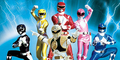 Saban's Power Rangers Jadi Judul Baru Film Power Rangers